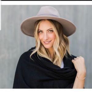 Michael Stars Wool Hat